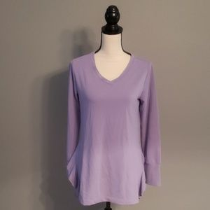 H By Halston Tunic Top Size XS